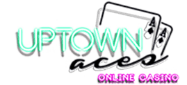 uptown aces png logo