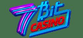 7 bit casino png logo
