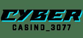 cyber casino png logo