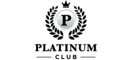 platinum club logo png