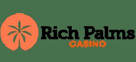 rich palms png logo